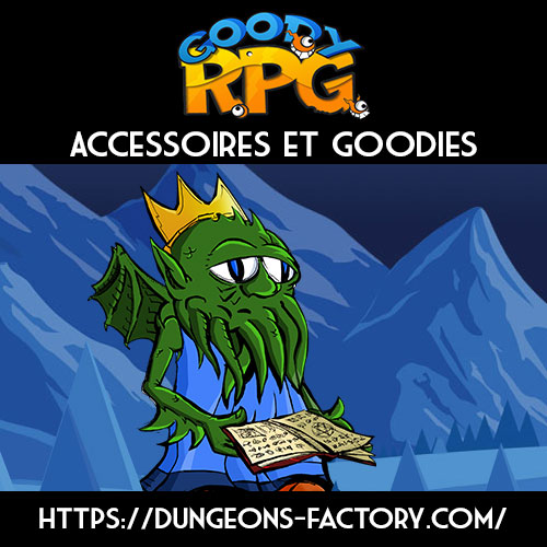 Goody RPG