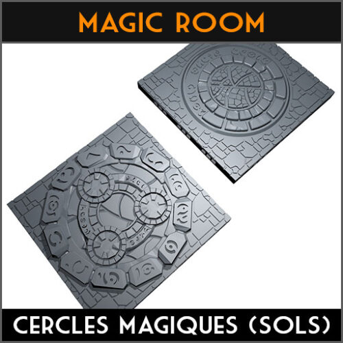 magic room sols
